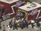 Стрельба в школе во Флориде: 17 человек погибли