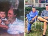 От такого подарка на 81 день рождения дед не смог сдержать слез