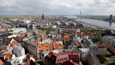 В Латвии хотят запретить покупать недвижимость за наличные деньги