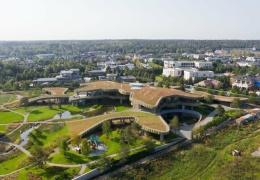 Новый частный дом под Москвой