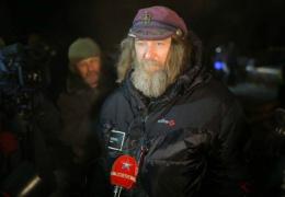 Российский путешественник Фёдор Конюхов установил очередной мировой рекорд