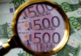 Минимальная зарплата со следующего года может вырасти до 500 евро