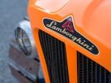 Шанс стать владельцем классического Lamborghini, не будучи миллионером! Трактор 1965 года выставили на торги