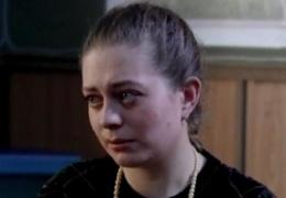 """Актриса сериала """"Глухарь"""" Дарья Егорычева умерла в 37 лет"""