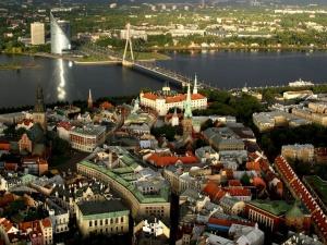 Волна тепла: в начале следующей недели в Латвии обещают жару до +27 градусов