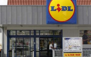 Представители Lidl и нарвские власти спорят по поводу внешнего вида будущего магазина