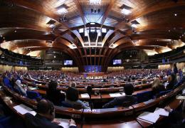 Кальюлайд и Рейнсалу осудили возвращение России в ПАСЕ