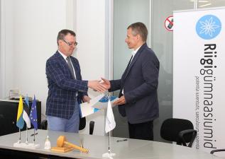 Новые гимназии государство построит в Нарве в течение 5 лет