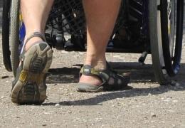 В Ида-Вирумаа выросла доля безработных с недостатками здоровья