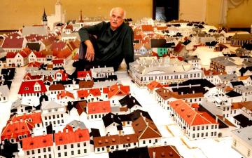 В День памяти о разрушенном Старом городе Нарвы пройдет онлайн-семинар