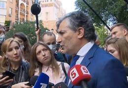 Адвокат Ефремова допустил, что ДТП устроили хакеры