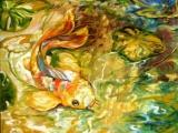 Картины художницы Marcia Baldwin