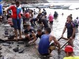 На венесуэльских бедняков пролился золотой дождь
