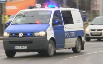 Рейд в Нарве и Силламяэ: задержаны восемь нетрезвых подростков