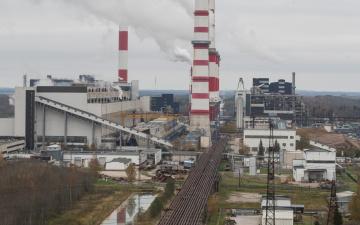 Рейнсалу поднял в Брюсселе вопрос об исключениях для эстонской сланцевой энергетики