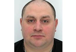 Полиция Нарвы разыскивает сбежавшего из-под электронного надзора 31-летнего Андрея