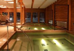 С 31 мая откроются бани, спа и бассейны