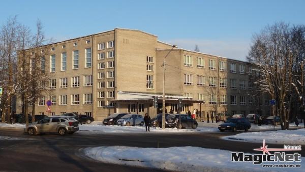 В Нарве обсуждается реформа школ Кренгольмского района