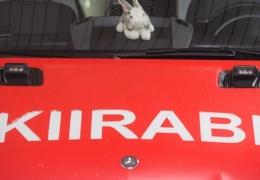В Нарве ребенок попал под колеса автомобиля