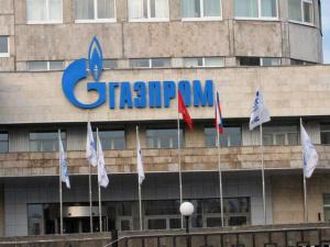 """""""Газпром"""" перевел Украину на режим предоплаты"""