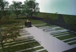 В Нарве откроют мемориал в память о погибших в Афганистане