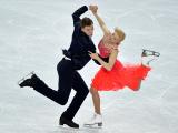 Победы Липницкой и Столбовой с Климовым упрочили лидерство России в командном турнире