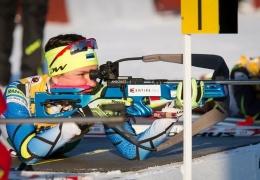 Фонд EAS поддержал строительство биатлонного стрельбища в Нарве