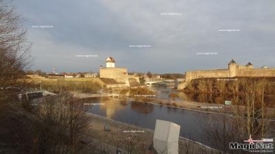 Нарва решила выйти из Союза городов Балтийского моря, нет денег на взносы