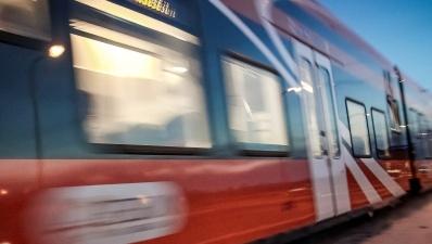 В Йыхви подросток на велосипеде попал под поезд