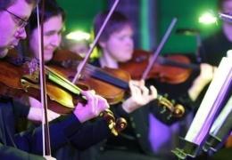 Нарвский симфонический оркестр даст бесплатный концерт 20 августа