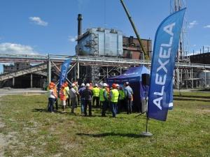 За год число работников сланцевой промышленности Эстонии увеличилось почти на 1000 человек