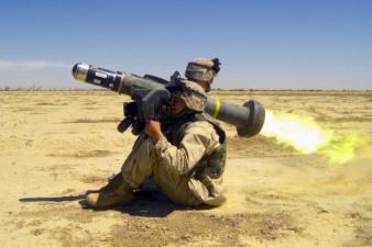 Более 70 тысяч евро – на ветер? На тренировке срочнослужащих и кадетов один из трех выстрелов из Javelin не попал в цель