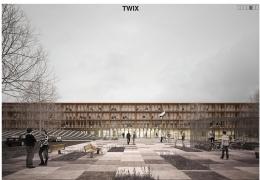 Новый учебный центр в Нарве будет готов через полтора года