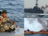 Иранские военные по ошибке подбили свой же корабль - 19 человек погибло