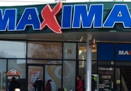 Торговая сеть Maxima не будет начислять бонусы за покупку алкоголя