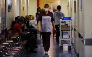 На строительство медцентров в Ида-Вирумаа Минфин выделил 7,4 млн евро