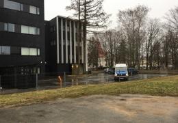 Суд арестовал подозреваемого в убийстве 15-летней Насти в Кохтла-Ярве