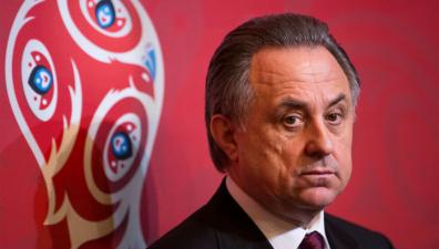 Мутко готов покинуть пост министра спорта РФ