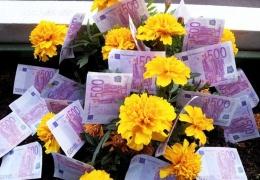 Эстония получила от Евросоюза инвестиций более чем на 10 млрд евро