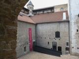ФОТО: обновленный Нарвский замок откроется 19 июня