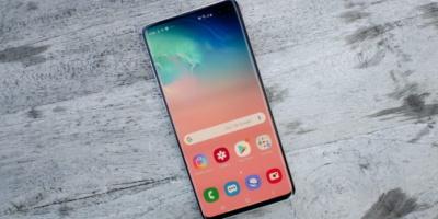 Samsung Galaxy S10 Lite: последние новости