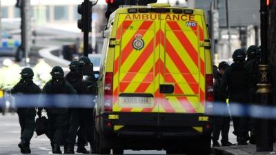 Задержанный по делу о теракте в Стокгольме признал свою вину