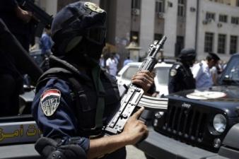 Приняли за исламистов: силы безопасности Египта по ошибке убили 12 туристов