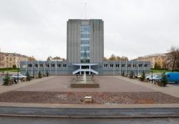 В Кохтла-Ярве впервые оштрафовали квартирное товарищество