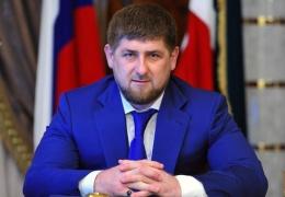 Кадыров ответил на шуточную песню Слепакова, которую раскритиковал чеченский министр