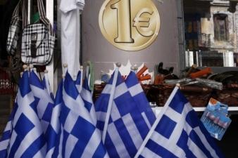 Паника в Греции: жителям Эстонии советуют ехать в эту страну с наличными деньгами