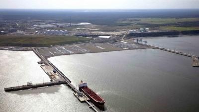 Каллас на фестивале мнений предложил построить в Нарве грузовой аэропорт