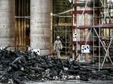 Как проходит восстановление собора Парижской Богоматери