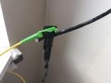 Починил порванный кабель, а интернета почему-то нет