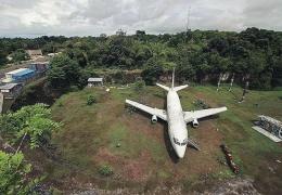 Мистическая загадка появления Boeing 737